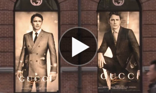 Watch the Trailer of the Gucci Documentary 'The Director' by James Franco