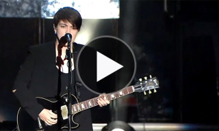 Watch The xx Full Coachella 2013 Performance