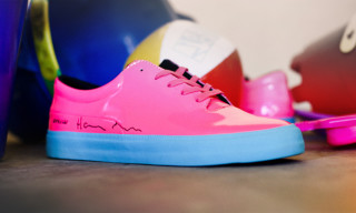 Win a Pair of SUPRA x Spring Breakers Donavyn Signed by Director Harmony Korine