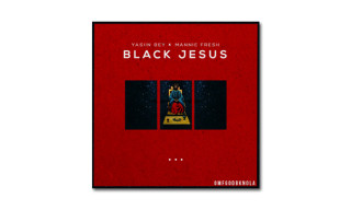 "Yasiin Bey (Mos Def) & Mannie Fresh Present ""Black Jesus"" From Forthcoming Collaboration"