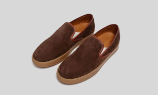"Yuketen ""Manhattan"" Slip-On"