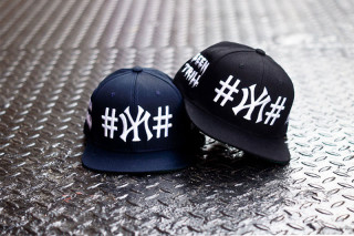 40oz x Been Trill    Kids  Hats at Kith NYC • Highsnobiety 66d27112262