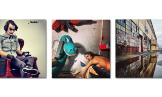 5 Instagram Accounts We're Enjoying This Week – Ninja Turtles, New York, Vinyls and Dinosaurs