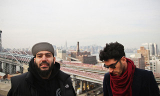 A Conversation with David and Patrick from Chromeo