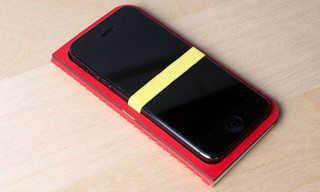 DODOnotes iPhone 5 Case