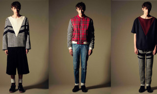 PHENOMENON Fall/Winter 2013 Collection