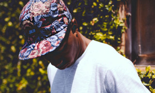 "Publish Releases New 5-Panel Caps from the ""Made In America"" Series"