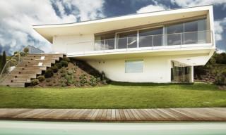 Villa P by LOVE Architecture and Urbanism