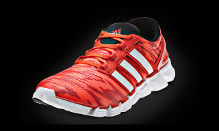 adidas Launches Crazyquick Running Shoe