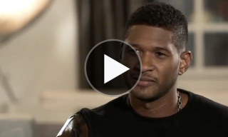 ARTST TLK – Pharrell Williams Sits Down with Usher