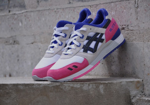 5 New ASICS Gel Lyte III Colors for Fall Winter 2013 3669fb667f