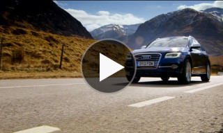 Video: The Audi SQ5 – The Sound of Performance