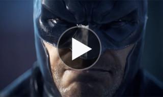 The Best Video Game Trailer You'll Watch Today: 'Batman: Arkham Origins'