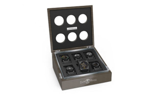 Bell & Ross BR 01 Flight Instruments Collector's Box