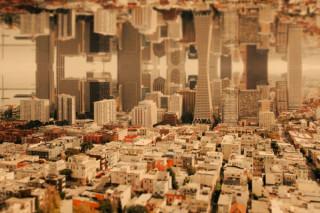 Ben Thomas's Amazing Digital Photo Collages