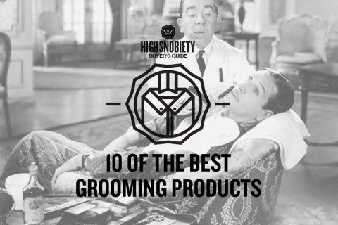Buyer's Guide: 10 of the Best Grooming Products
