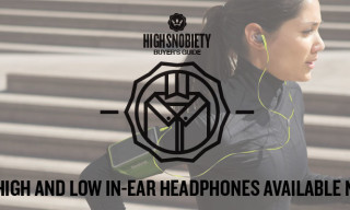 Buyer's Guide: 10 High and Low In-Ear Headphones