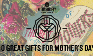 Buyer's Guide: 10 Great Gifts for Mother's Day