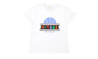 """BWGH x colette """"colette Joue Au Ballon"""" T-Shirt"""