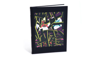 CLOT Presents the KAWS: DOWN TIME Book Set