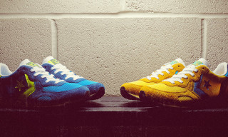 Converse Auckland Racer – size? Exclusive