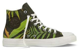 """Converse Chuck Taylor All Star Specialty """"Hawaii Print"""" Collection"""