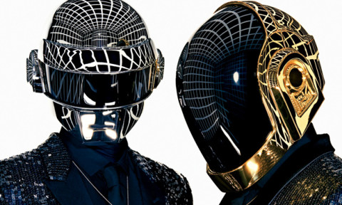 GQ Sits Down with Daft Punk
