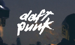 Watch the Teaser to the Daft Punk and Nabil Elderkin Pitchfork Cover Story