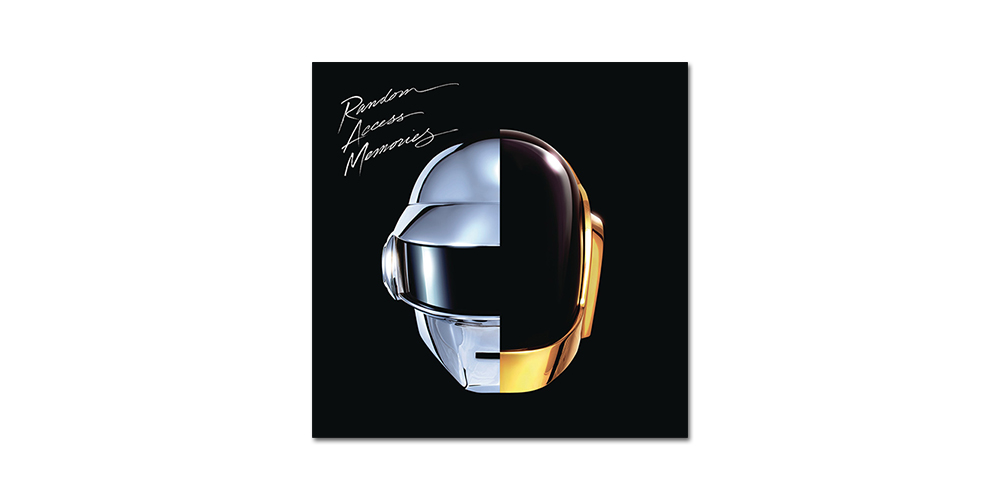 Listen to the new Daft Punk Album for Free on iTunes