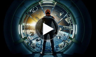 Watch the Trailer for 'Ender's Game'