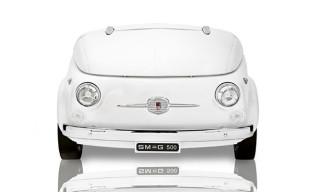 Fiat x Smeg 'Smeg 500' Mini Fridge