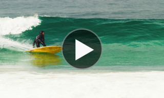 Watch the Video of Finisterre's Outer Islands Surf Trip