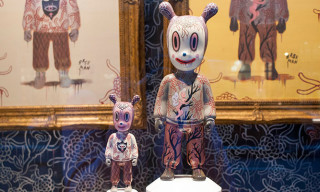 Gary Baseman x Lladro 'The Guest' Series