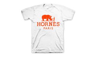 """Hornés Paris"" T-Shirts"