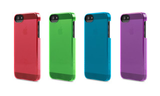 Incase Tinted Snap Case for iPhone 5