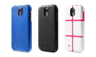Incase Presents Its First Range of Samsung Galaxy S4 Cases