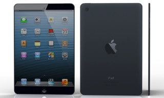 iPad mini 2 Render and Specifications
