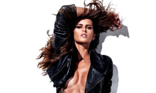 Izabel Goulart for GQ Brasil