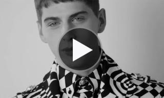 J.W. Anderson Debuts Versus by Versace