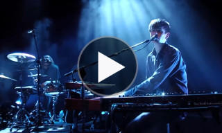 NPR Presents: James Blake, Live in Concert at 9:30 Club in Washington, D.C.