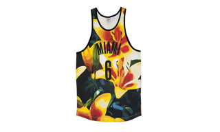 "K1X ""Franchise Series"" All-Over Print Tank Tops"