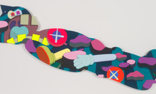 """KAWS """"Ohhh…"""" Exhibition at KaiKai Kiki Gallery – Preview of all New Artwork"""