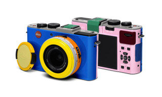 Colorware Customizable Service for Leica D-Lux 6