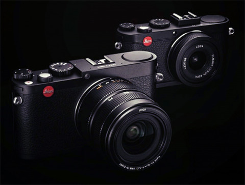 """A First Look at the Leica Mini """"M"""" – An APS-C Sensor Camera with Fixed Lens"""
