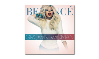 "Listen to Beyoncé's New Song ""Grown Woman"""
