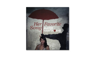 "Listen to Mayer Hawthorne's New Single ""Her Favorite Song"" featuring Jessie Ware"
