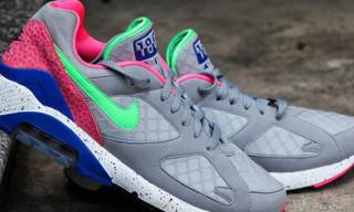 """Nike Air Max 180 """"Red Safari"""""""