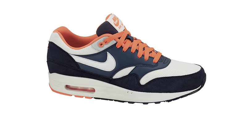 Nike Air Max 1 Essential Released in 4 New Colors ...
