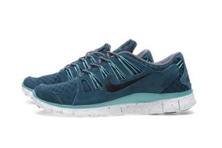 Nike Free 5 0 Ext Bois Tissé