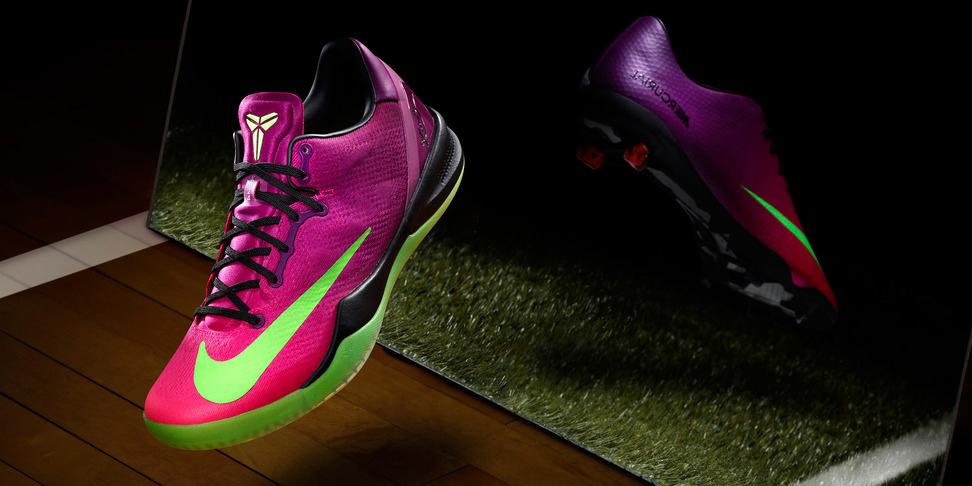 54e963d15d0 high-quality Nike Kobe 8 Mambacurial Highsnobiety ...